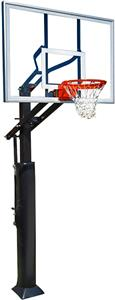 Gared GP8A60 Ultra Champ Basketball System