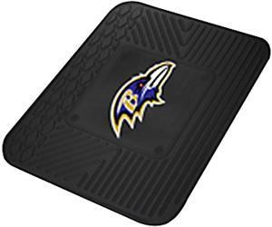 Fan Mats Baltimore Ravens Utility Mats