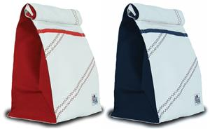 Sailorbags Sailcloth Insulated Lunch Sacks