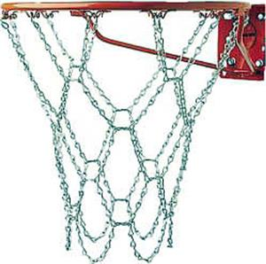 Champion Sports Steel Chain Basketball Nets