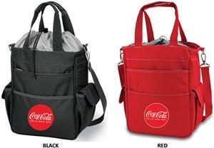 Picnic Time Coca Cola Activo Insulated Tote