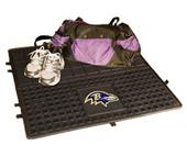 Fan Mats Baltimore Ravens Vinyl Cargo Mat