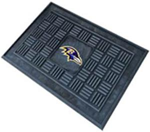 Fan Mats Baltimore Ravens Door Mat