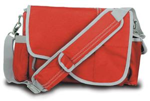 Sailorbags Sailcloth Family Electronics Bags