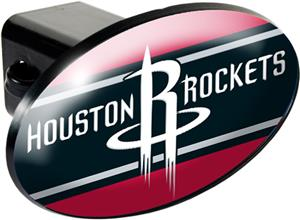 NBA Houston Rockets Trailer Hitch Cover