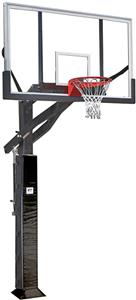 Gared GP12A72DM All Pro Jam Basketball System