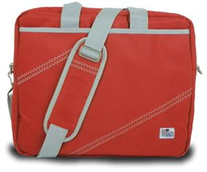 Sailorbags Sailcloth Computer Bags Hold 17&quot; Laptop