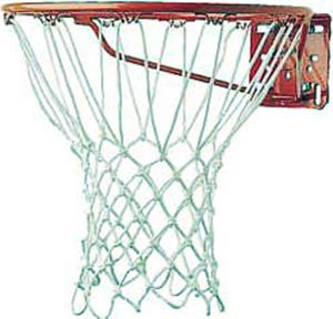 Champion &quot;Pro&quot; Basketball Nets/Non-Whip (6mm)