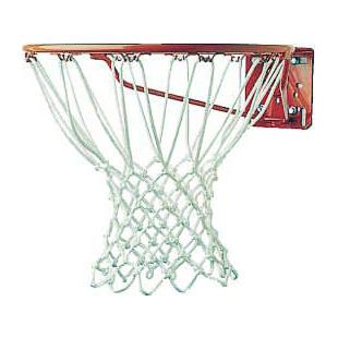 """Champion Deluxe """"Pro"""" Basketball Net/Non-Whip-7mm"""