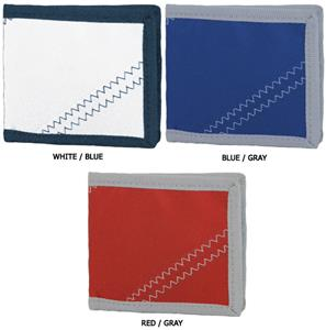 Sailorbags Sailcloth BiFold Wallets