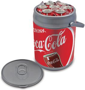 Picnic Time Coca Cola Large Can Cooler Replica