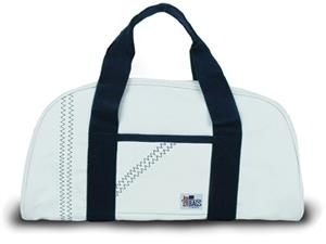 Sailorbags Duffel Purse Nautical Style