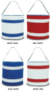 Sailorbags Sailcloth Nautical Bucket Bags