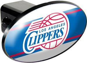 NBA Los Angeles Clippers Trailer Hitch Cover