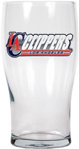 NBA Los Angeles Clippers 20oz Pub Glass