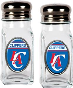 NBA Los Angeles Clippers Salt & Pepper Shaker Set