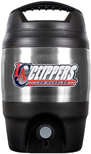 NBA Los Angeles Clippers 1 gallon Tailgate Jug