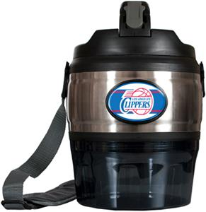 NBA Los Angeles Clippers 80oz. Grub Jug
