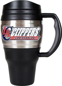 NBA Los Angeles Clippers Stainless 20oz Travel Mug
