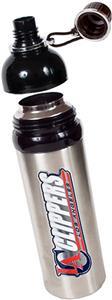 NBA Los Angeles Clippers Water Bottle w/Black Top