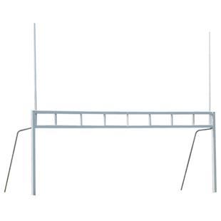 Gared Combination Soccer Goals & Football Goals