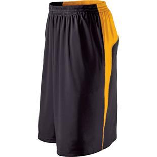 Holloway Micro-Interlock Athletic Shorts - C/O