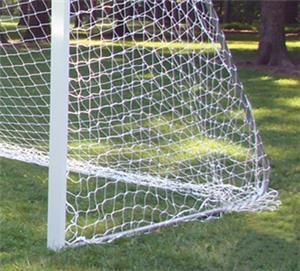 Gared SN Series 8' x 24' FIFA Soccer Goal Nets