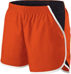 Holloway Ladies Energize Perform Woven Shorts