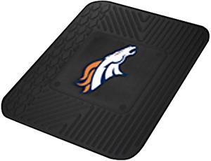 Fan Mats Denver Broncos Utility Mats