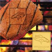 Fan Mats Denver Broncos Fan Brands