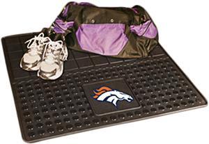 Fan Mats Denver Broncos Vinyl Cargo Mats
