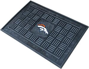 Fan Mats Denver Broncos Door Mats