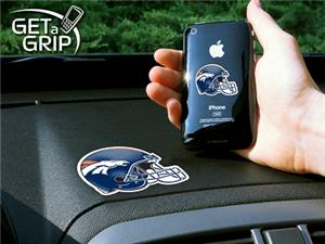 Fan Mats Denver Broncos Get-A-Grip