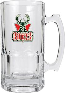 NBA Milwaukee Bucks 1 Liter Macho Mug