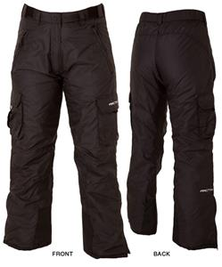 Arctix Womens Classic Cargo Snow Ski Pant