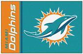 Fan Mats Miami Dolphins Starter Mat