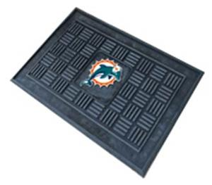 Fan Mats Miami Dolphins Door Mat