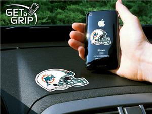 Fan Mats Miami Dolphins Get-A-Grips
