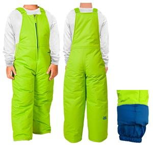 Arctix Toddler Chest High Bib Overalls