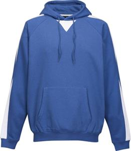 TRI MOUNTAIN Assist Hooded Pullover Sweatshirt