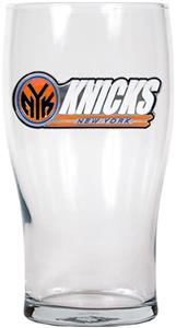 NBA New York Knicks 20oz Pub Glass
