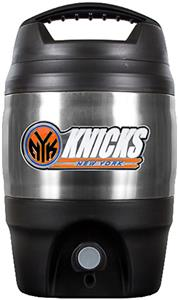 NBA New York Knicks 1 gallon Tailgate Jug