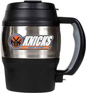 NBA New York Knicks 20oz Stainless Steel Mini Jug