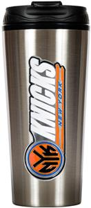 NBA New York Knicks 16oz Travel Tumbler