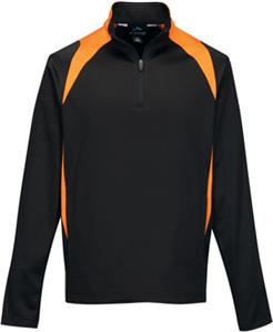 TRI MOUNTAIN Polyester 1/4-Zip Pullover Jacket