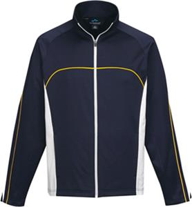 TRI MOUNTAIN Westwood Fleece Lightweight Jacket