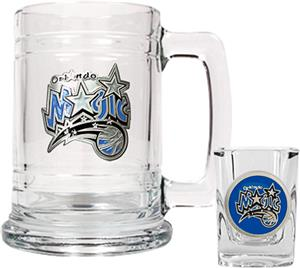 NBA Orlando Magic Boilermaker Gift Set