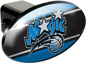 NBA Orlando Magic Trailer Hitch Cover