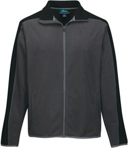 TRI MOUNTAIN Oakglen Fleece Lightweight Jacket