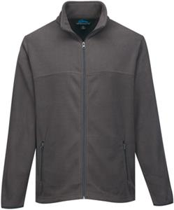 TRI MOUNTAIN Alpine Full Zip Fleece Jacket